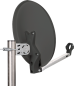 Preview: DUR-line DSA 40 - Alu Sat-Antenne