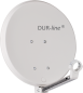Preview: DUR-line DSA 40 + Inverto ECO Single LNB - 1 Teilnehmer Set
