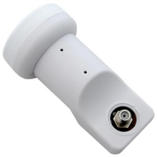 Megasat Single HD  LNB 0,1 dB