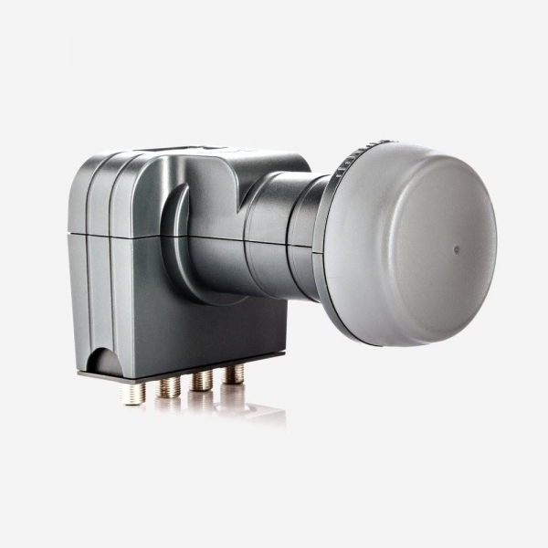 Fuba DEK 417 Quattro-Switch-LNB