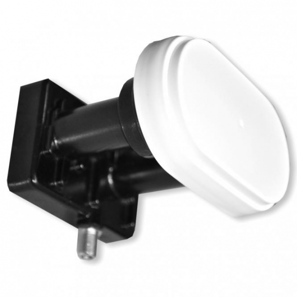 Monoblock Single LNB 4,3° Astra 19.2°/ Astra 23.5°