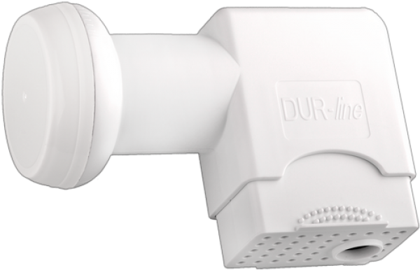 Set Dur-line Select 75 AluSpiegel inkl. DurLine Unikabel LNB